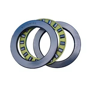 25 mm x 52 mm x 25 mm  SKF NATV 25 cylindrical roller bearings