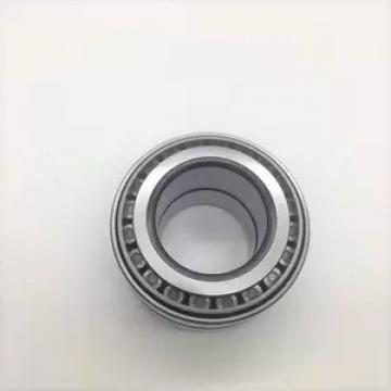 BUNTING BEARINGS FF060703 Bearings