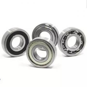 70 mm x 125 mm x 24 mm  SKF NU 214 ECML thrust ball bearings