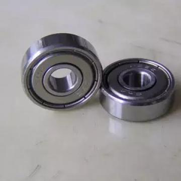 35 mm x 80 mm x 21 mm  SKF NF 307 ECP thrust ball bearings