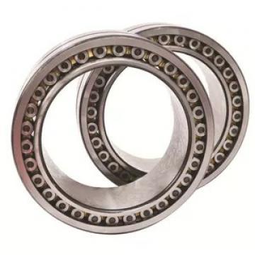 35 mm x 72 mm x 42,9 mm  SKF YAR207-2RF deep groove ball bearings