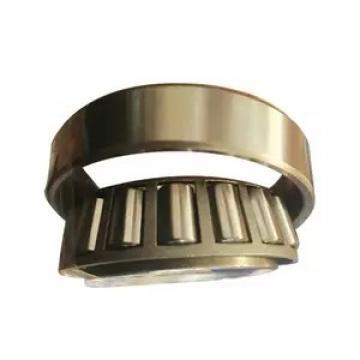 55 mm x 90 mm x 18 mm  SKF 7011 ACB/P4AL angular contact ball bearings