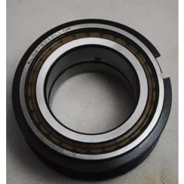 88,9 mm x 93,663 mm x 63,5 mm  SKF PCZ 5640 M plain bearings